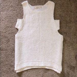 J Brand knit sweater/blouse